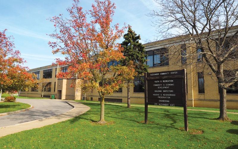 Alexander Community Center