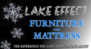 Lake Effect Furniture & Mattress   The Experience You Can't Stop Talking About