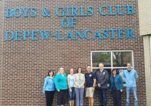 Boys & Girls Club of Depew-Lancaster