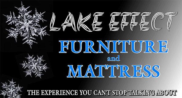Lake Effect Furniture & Mattress